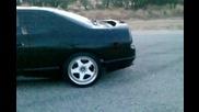 Пазете се от този Nissan Skyline R33 !!!