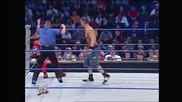 Разбиване - Джон Сина срещу Рей Мистерио!