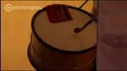 Цветелина Янева и Константин - Ой, Киче, Киче (official Video)