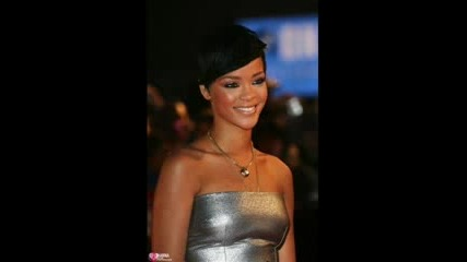 Rihanna - Take A Bow(sweet Pics)