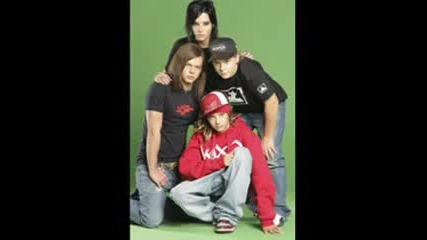 Tokio Hotel - Fantastic 4 :d:d:d