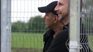 Бащата на Юнес Бенжалюн прави филм за сина си