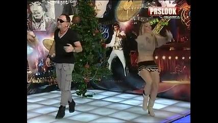 Mile Kitic - Bomba 12.12.2011 Tv Kcn