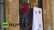 Lebanon: Beirut calm after night of clashes between 'You Stink' activists and police