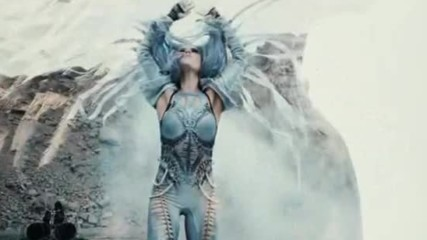 Arch Enemy - The Eagle Flies Alone Official Video