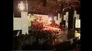 Sakis Rouvas - Kai Se Thelo(mad концерта)