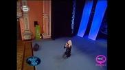 Music Idol 2: Елена Иванова - Избор На 18 - те