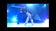 Кражбата На Слави Трифонов - Американския конкурс - Мислят си , че могат да танцуват