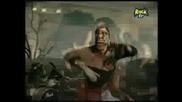 Papa Roach - The World Around You + Бг Превод!