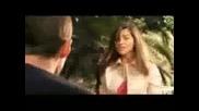 Секси реклама с Адриана Лима