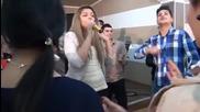 Dzefrina .live Show Mladi Talenti Bujanovac Official Video Hd) 2013..2014,.