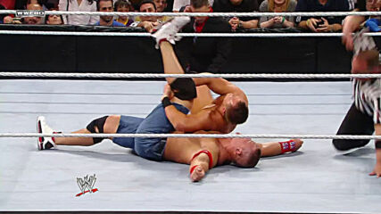 John Cena vs. The Miz - WWE Title Match: Raw, May 2, 2011 (Full Match)
