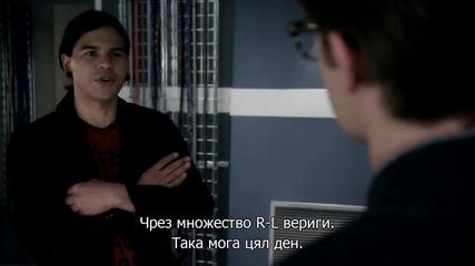 Светкавицата Сезон 1 Епизод 11 част 1
