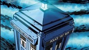 The Twelfth Doctor - комикс 1, Д-р Кой