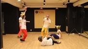 Teen Top Shake! (dance practice Ver.)