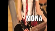 Мона - Звезда (трейлър)