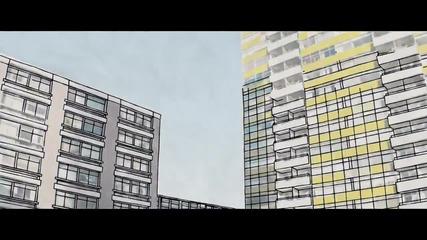 James Arthur - Get Down ( Официално Видео )