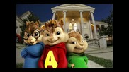 Alvin And The Chipmunks - The Rain [by Us5]