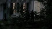 Тайният кръг Сезон 1, Еп. 8 - Бг. аудио