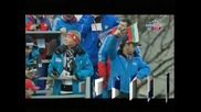 Зографски завърши 29-ти за Световната купа в Сочи