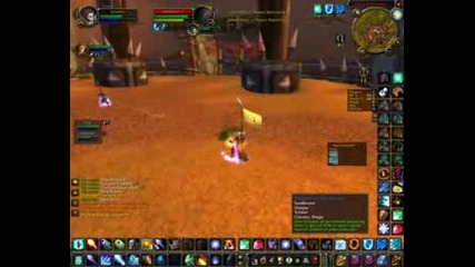 Wow - Mage Pvp In Arena
