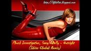 !!! House !!! Phunk Investigation, Samy Chelly - Outright (idriss Chebak Remix)