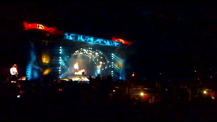 Ac/dc - Live in Sofia - part 2