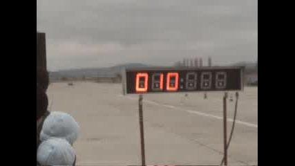 Божурище - Али Моторспорт