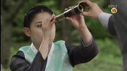 [бг субс] The Joseon Shooter / Стрелецът от Чосон / Еп.8 част 2/2