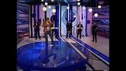 Ljuba Alicic - Iz ove koze ne mogu Boze - (Gold Muzicki Magazin) - (Tv Pink )