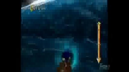 Sonic...Attack!!!