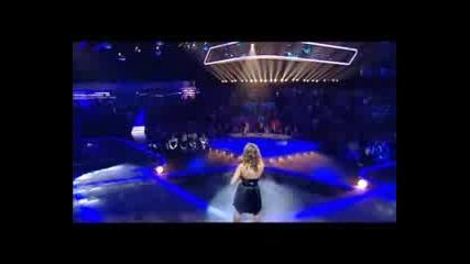 Leona Lewis - X Factor - I Have Nothing