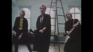 The Police - Don`t Stand So Close To Me (1980)