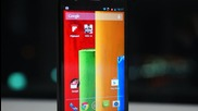 Motorola Moto G - видео ревю - smartphone.bg