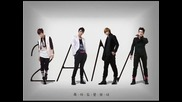 2am - Even If I Die, I Cant Let You Go - Mini album · 21 January, 2010