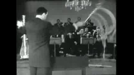 Victor Borge - Different Batons