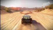 Hummer H3 dirt 2