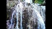 Водопад - Крушуна