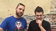 Hamak / MustArt Open Music Fest / Dolna Malina
