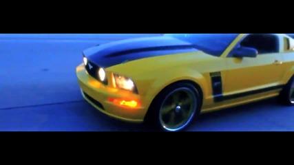 Drumma Boy, B-hav, & Gangsta Boo - Rollin (3-d Music Video)