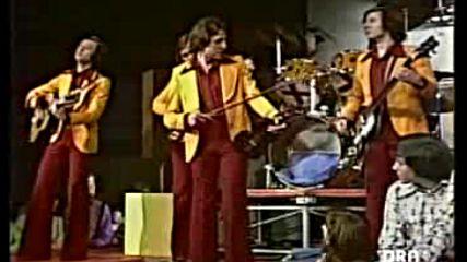 """"""" Веселые Ребята"""" 1976г. В Г.д.р песня""""когда приходит любовь"""" и баба Алла на 27 годинки"""