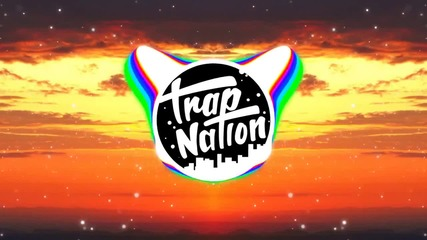 * Trap Nation* Biometrix - Hush ft. Charli Brix