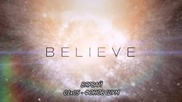 Вярвай / Believe (2014) Епизод 05, Сезон 01 , Бг субт , цял