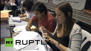 Spain: Polls close in regional elections as Catalan independence parties claim victory