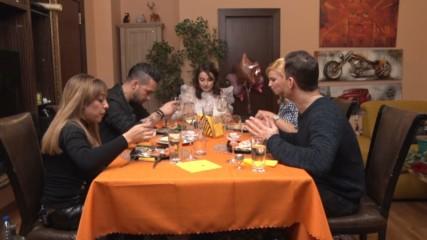 Марина Войкова посреща гости в ''Черешката на тортата'' (11.02.2020)