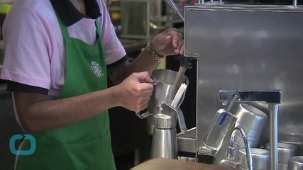 Struggling Coffee Supplies Lead Starbucks to Increase Beverage Prices