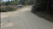Пътя за рилските езера