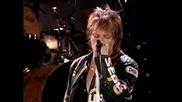 Bon Jovi - One Last Wild Night 2 Част
