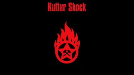kultur shock - nanja