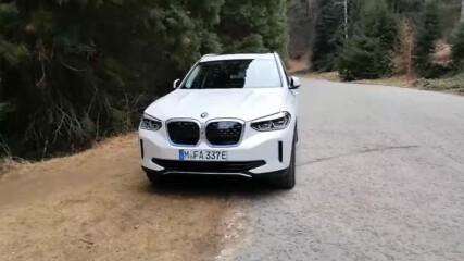Първото електрическо BMW X3 и Citroen C4 - Auto Fest S05EP10